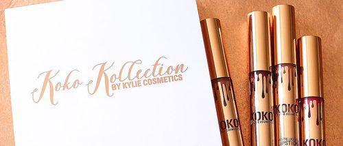 Kylie Jenner y Khloé Kardashian se unen para crear 'The Koko Kollection'