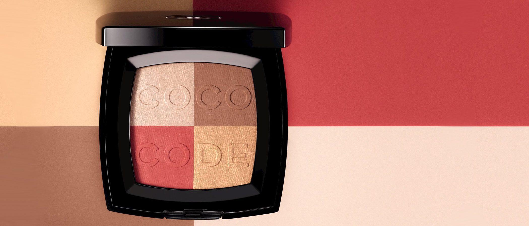 'Coco Code', un adelanto de la colección de primavera 2017 de Chanel