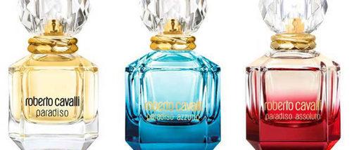 'Paradiso Assoluto', la nueva reinvención de Roberto Cavalli a partir de su perfume 'Paradiso'