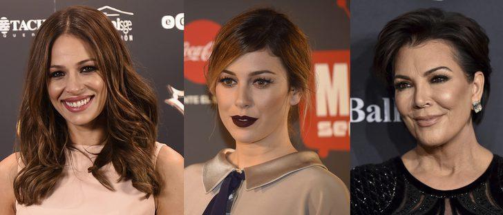 Eva González, Blanca Suárez y Kris Jenner entre los mejores beauty looks de la semana