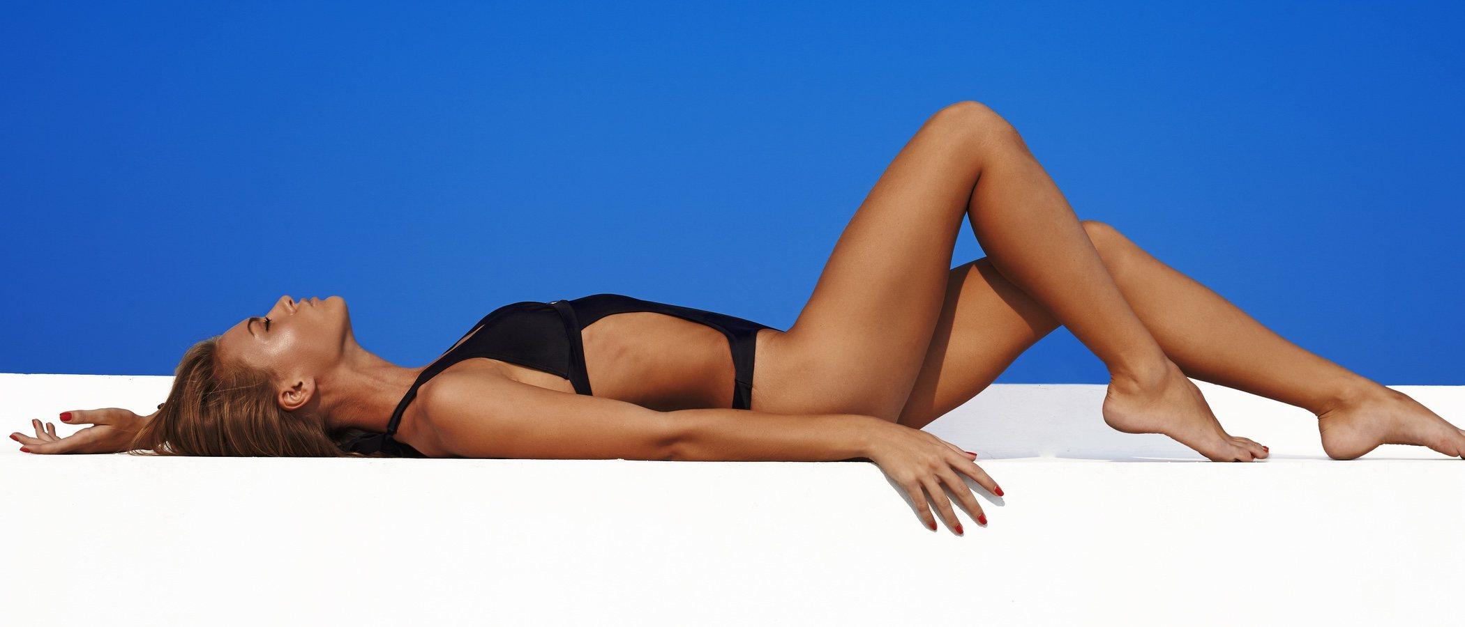 Autobronceadores: el mejor método para lucir una piel morena sin sufrir riesgos
