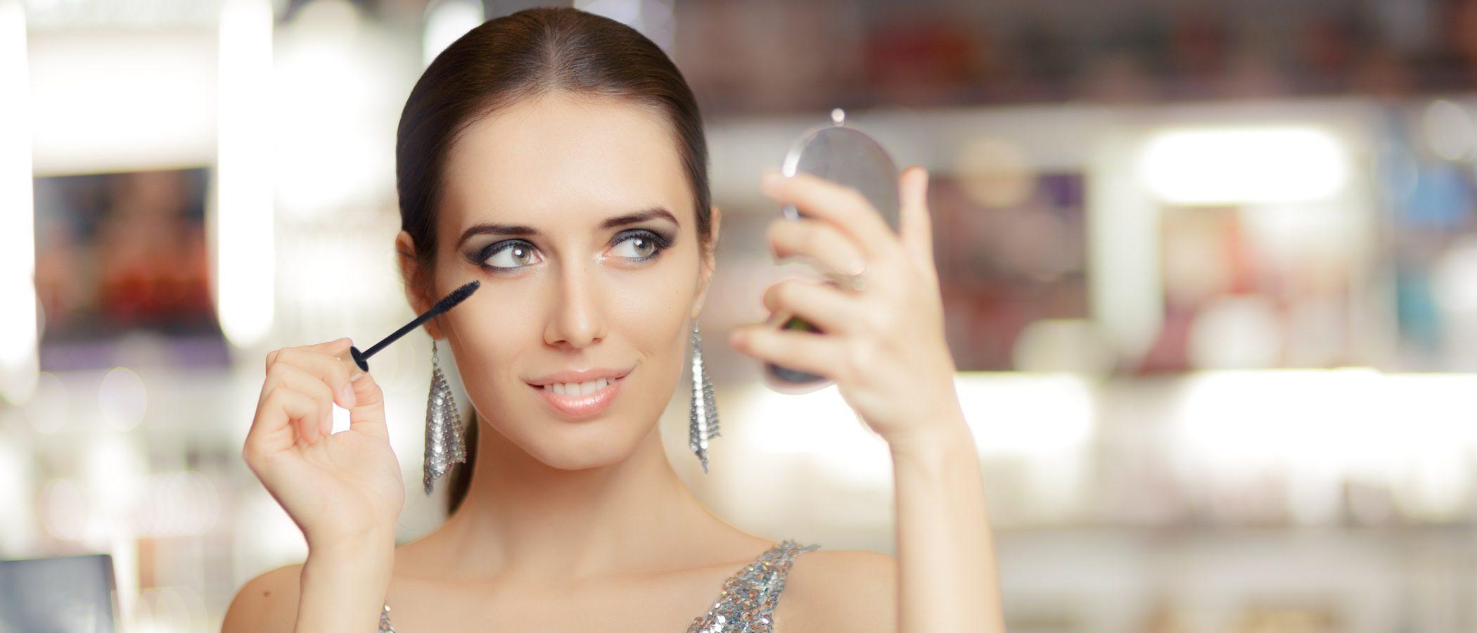 5 errores que hay que evitar en el maquillaje de Nochevieja