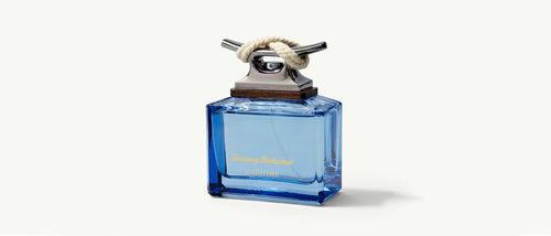 'Maritime', el nuevo perfume de Tommy Bahama inspirado en la vida marina