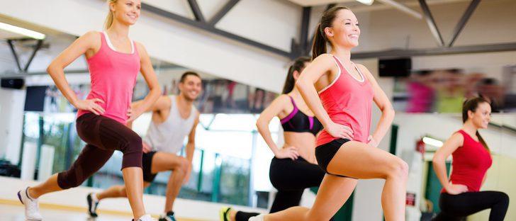 7 ejercicios para fortalecer los glúteos