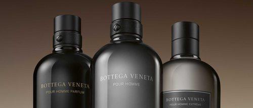 'Bottega Veneta Pour Homme Parfum' el nuevo perfume de Bottega Veneta