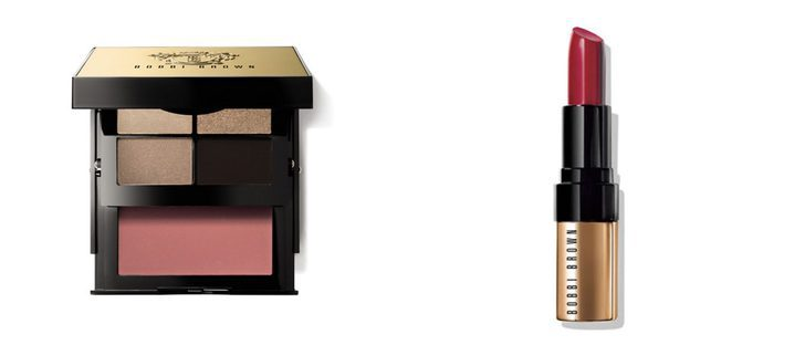 Pura sensualidad: Bobbi Brown celebra San Valentín con 'Red Hot Collection'