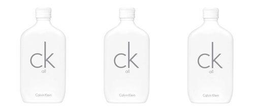 'CK All', el nuevo perfume unisex de Calvin Klein