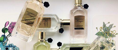 'Magic Collection', la nueva colección de fragancias de Viktor & Rolf
