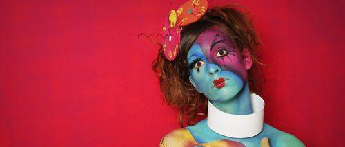 Cómo maquillarse para Carnaval: 5 toques que nunca pueden faltar