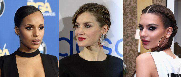 Kerry Washington, la Reina Letizia y Emily Ratajkowski lucen los mejores beauty looks de la semana