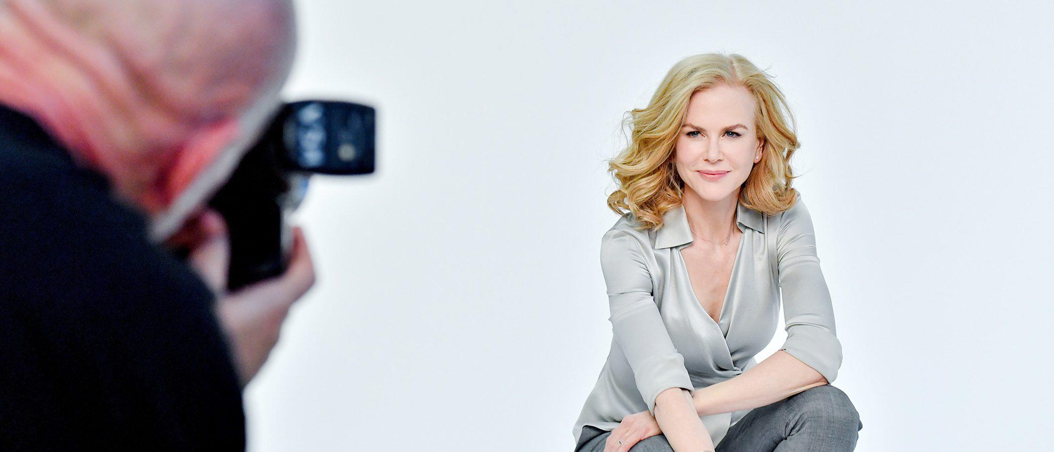 Nicole Kidman se convierte en la nueva embajadora de Neutrógena