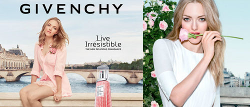 'Live Irrésistible Délicieuse', la nueva fragancia de Givenchy para esta primavera