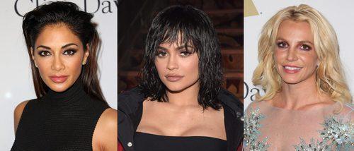 Nicole Scherzinger, Kylie Jenner y Britney Spears, entre los peores beauty looks de la semana