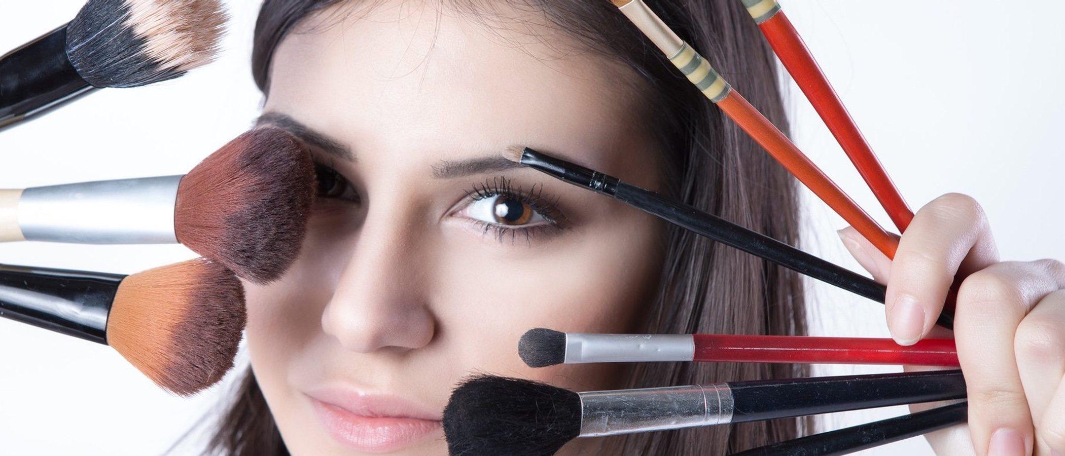 Cómo maquillarse correctamente: 3 trucos que no pueden faltar