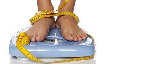5 malos hábitos con los que crees que se adelgaza pero no es así