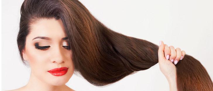 Cómo tener el pelo más fuerte