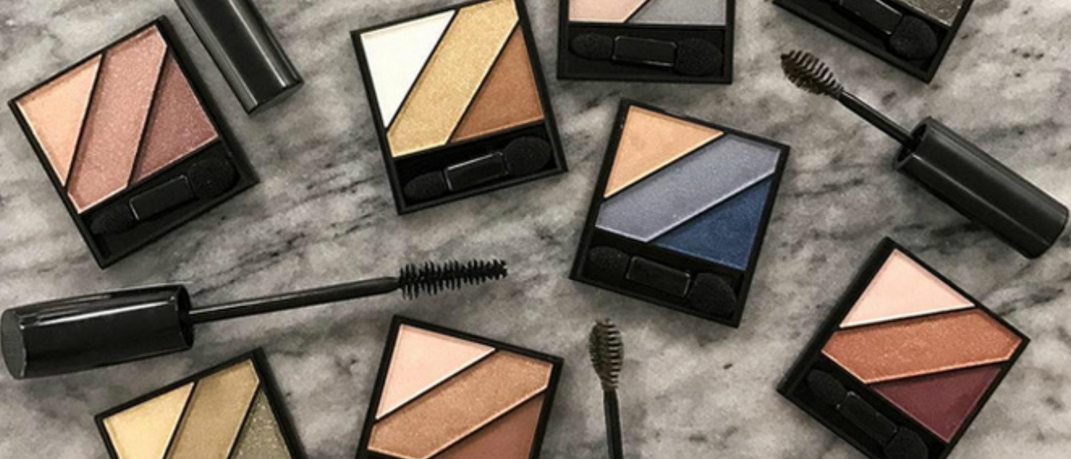 Elizabeth Arden presenta novedades para el maquillaje de ojos