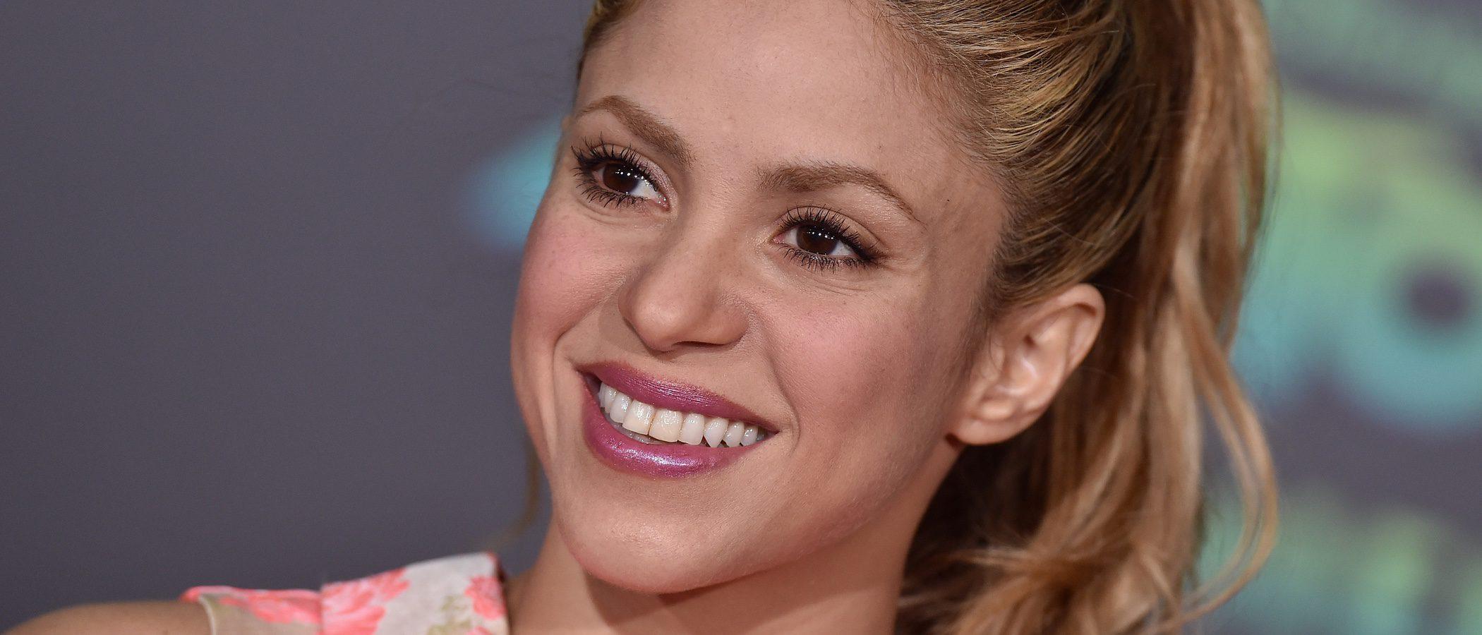 Las colecciones 'S' y 'Rock' de Shakira contarán cada una con un nuevo perfume