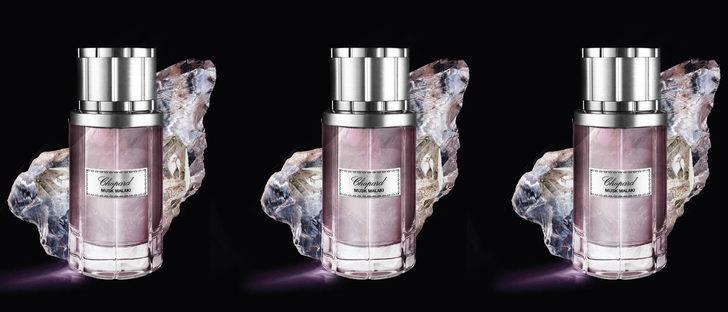 'Musk Malaki', el nuevo perfume de Chopard