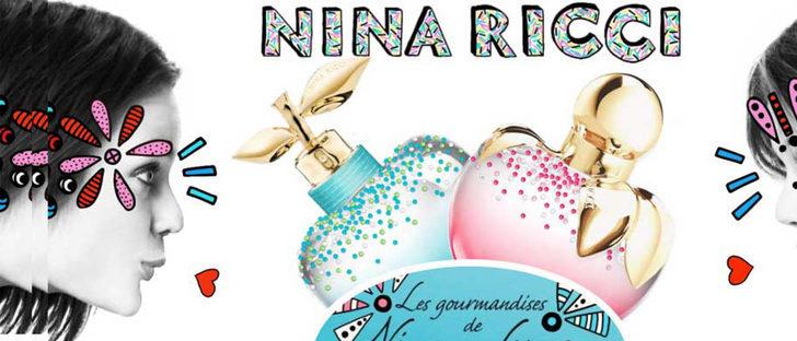 'Les Gourmandises de Nina', la nueva fragancia de edición limitada de Nina Ricci