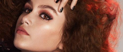 Marc Jacobs estrena colección de maquillaje con nueva musa: Kaia Gerber