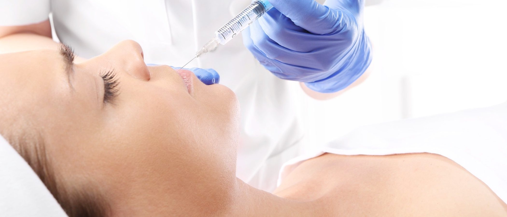 ¿Ácido hialurónico o botox contra las arrugas?