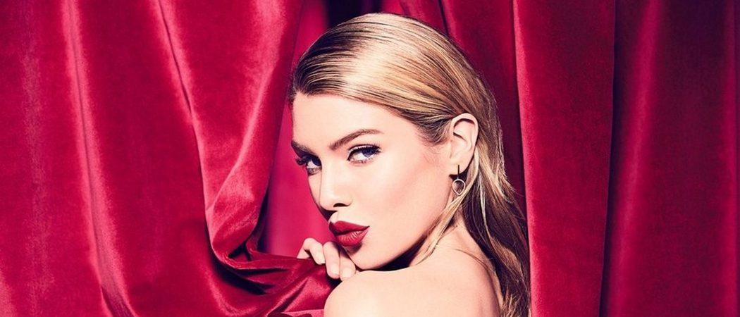 Max Factor lanza una nueva colección de labiales mate para esta primavera