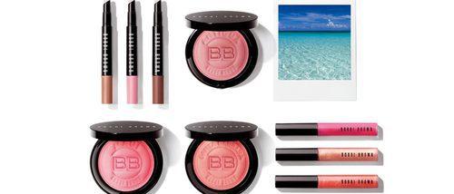 Bobbi Brown lanza su colección de maquillaje más veraniego, ' Follow The sun'