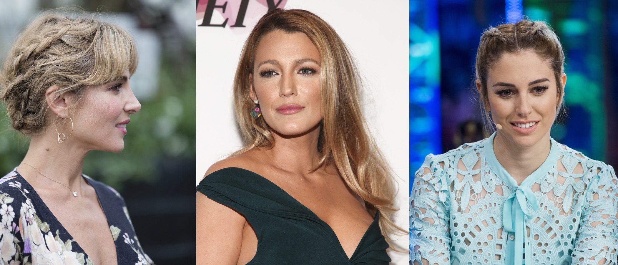 Blake Lively, Blanca Suárez y Elsa Pataky, entre los mejores beauty looks de la semana