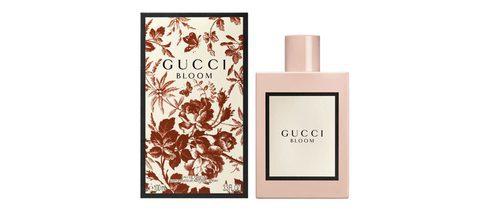 Gucci lanza 'Gucci Bloom', la nueva fragancia de la firma italiana para el verano