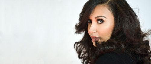 Nioxin convierte a Naya Rivera en su nueva embajadora