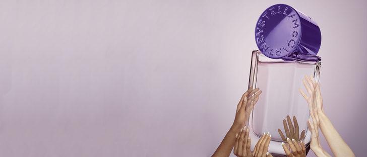 Stella McCartney lanza su segunda fragancia para la generación Millenial: 'Pop Bluebell'
