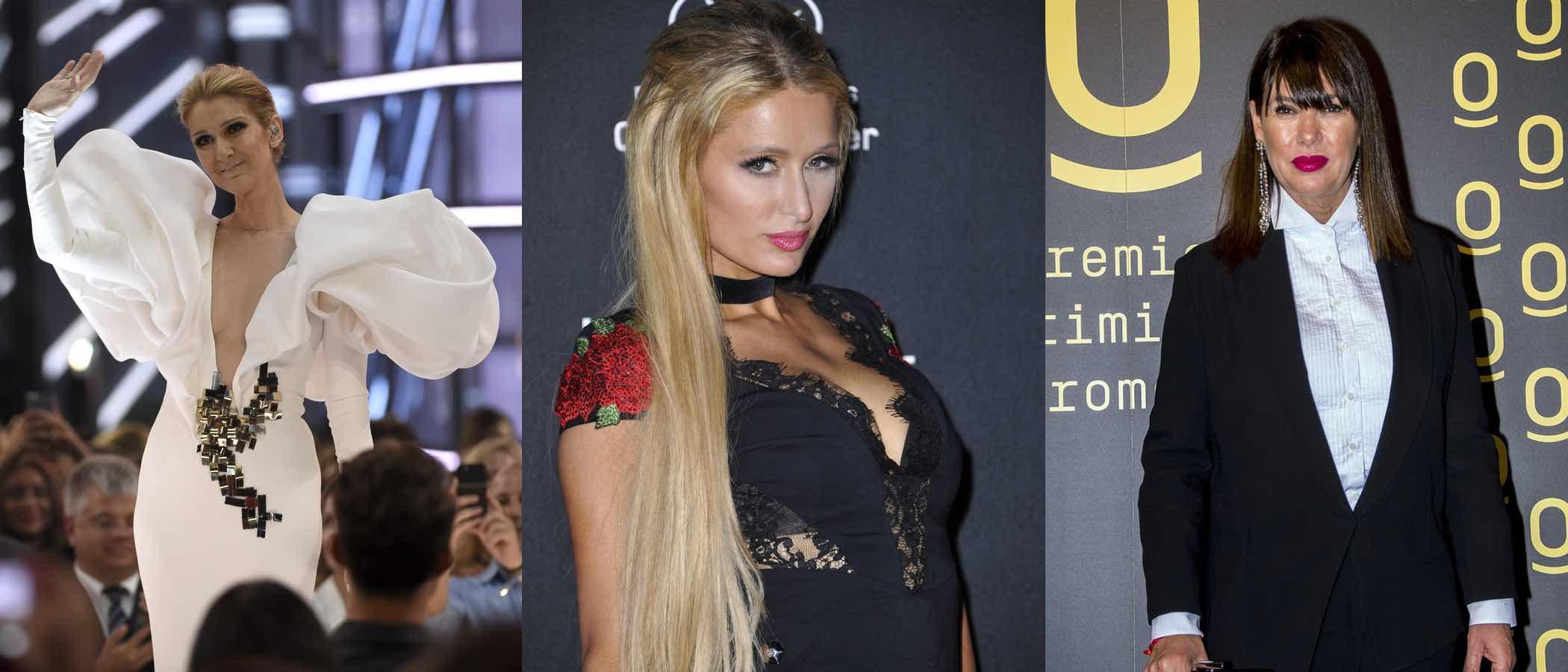 Paris Hilton y Mabel Lozano, entre los peores beauty looks de la semana