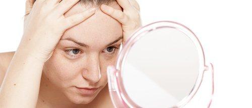 Cómo maquillarse para recibir a gente en casa