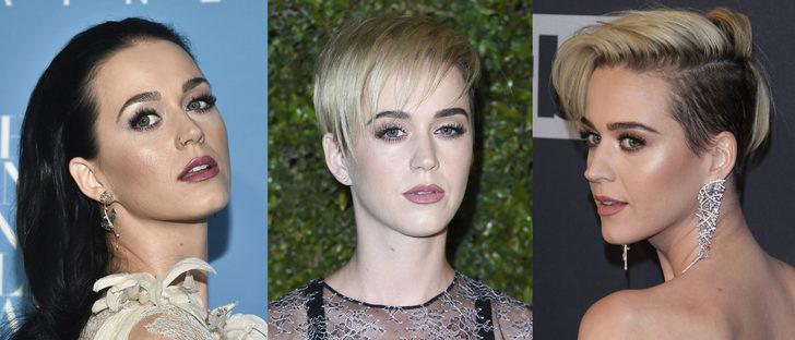 Maquíllate como Katy Perry