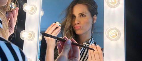 Vanesa Romero se estrena como embajadora de Teeez Cosmetics