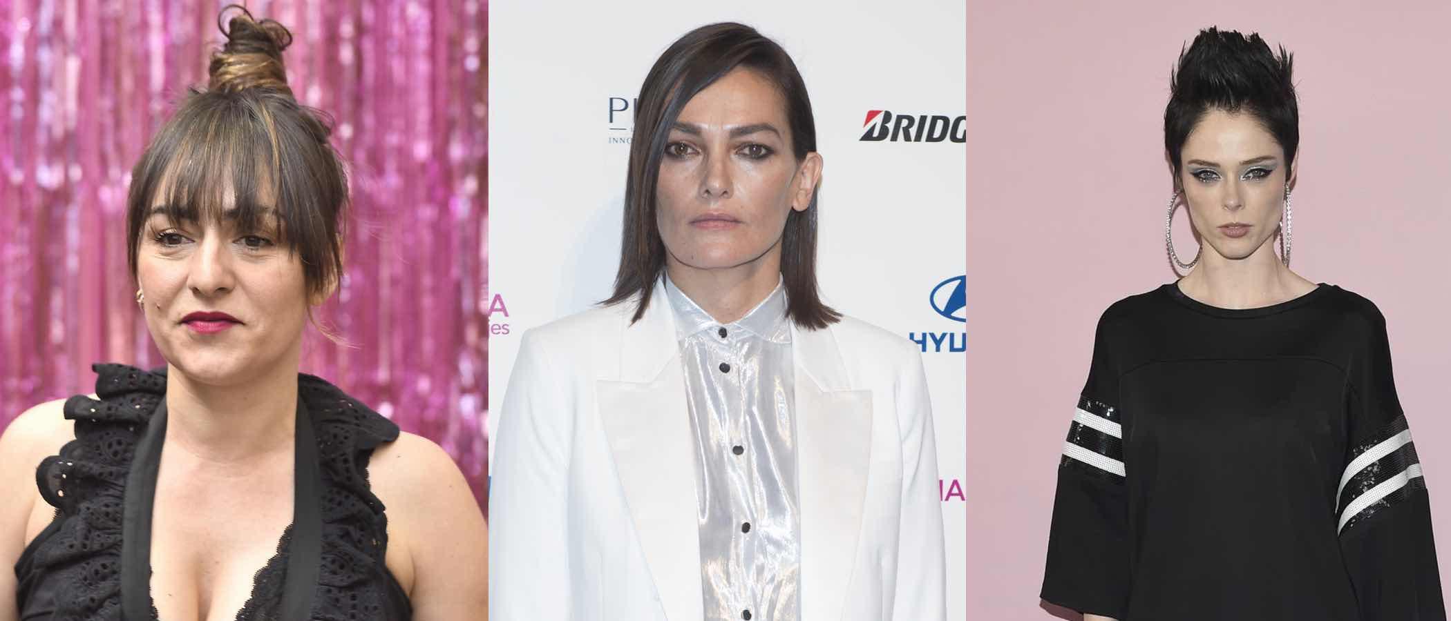 Candela Peña, Cocho Rocha y Laura Ponte, entre los peores beauty looks de la semana