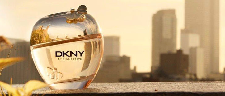 DKNY capta el aroma de la miel en 'DKNY Nectar Love'