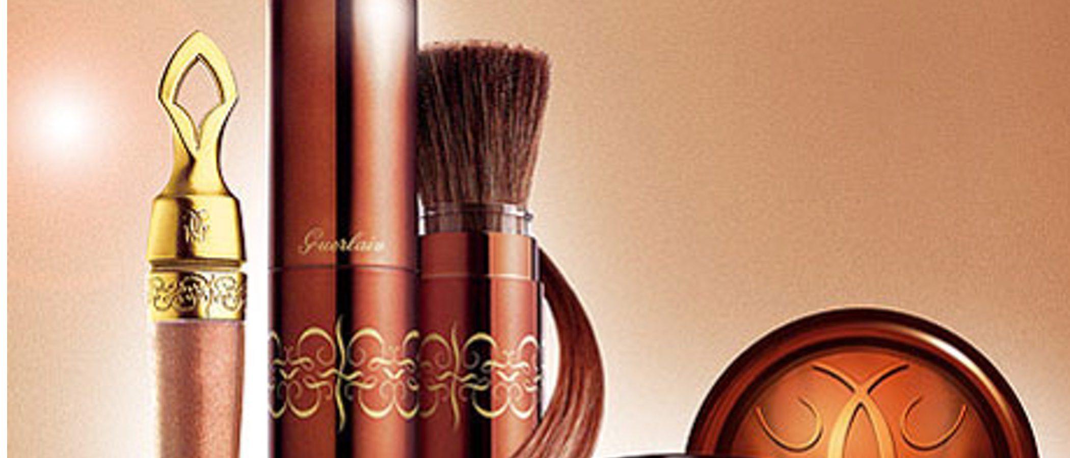 Guerlain presenta su nueva colección Terracotta