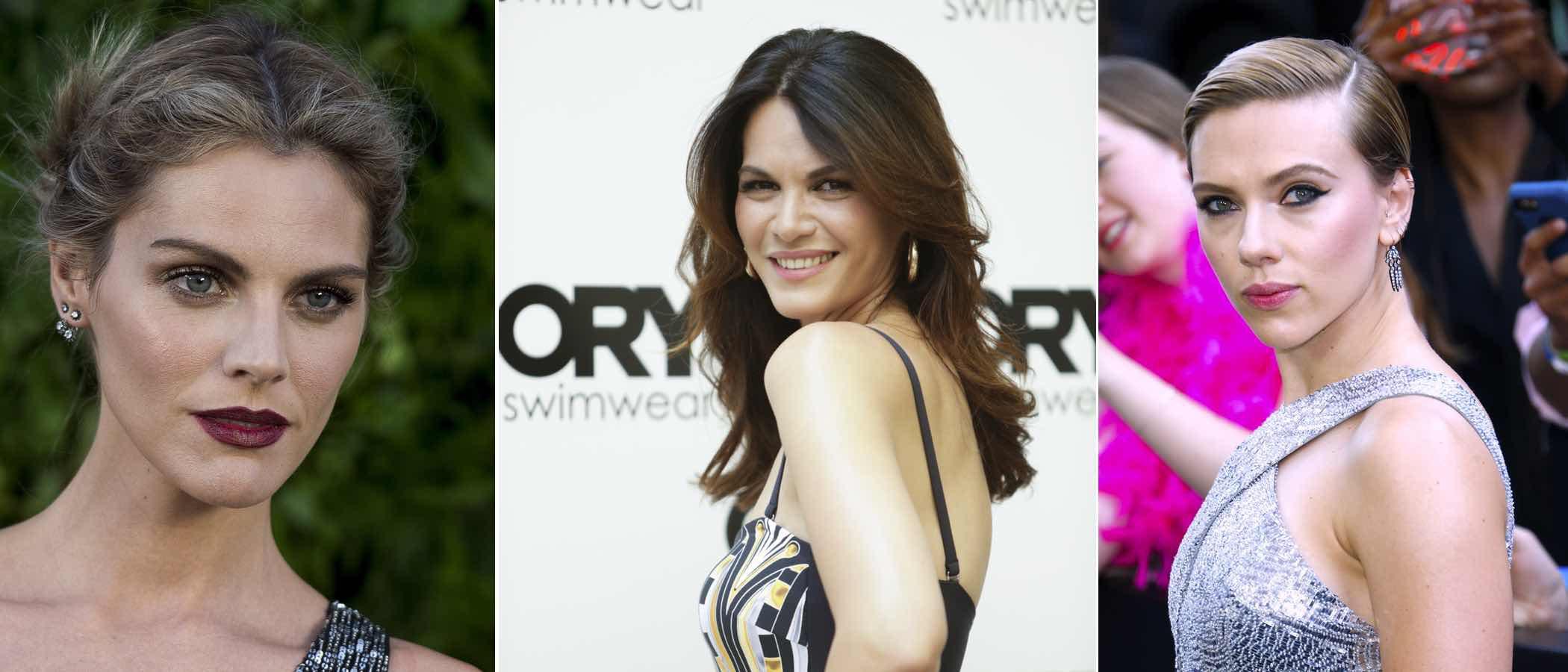 Amaia Salamanca, Scarlett Johansson y Fabiola Martínez, entre los mejores beauty looks de la semana