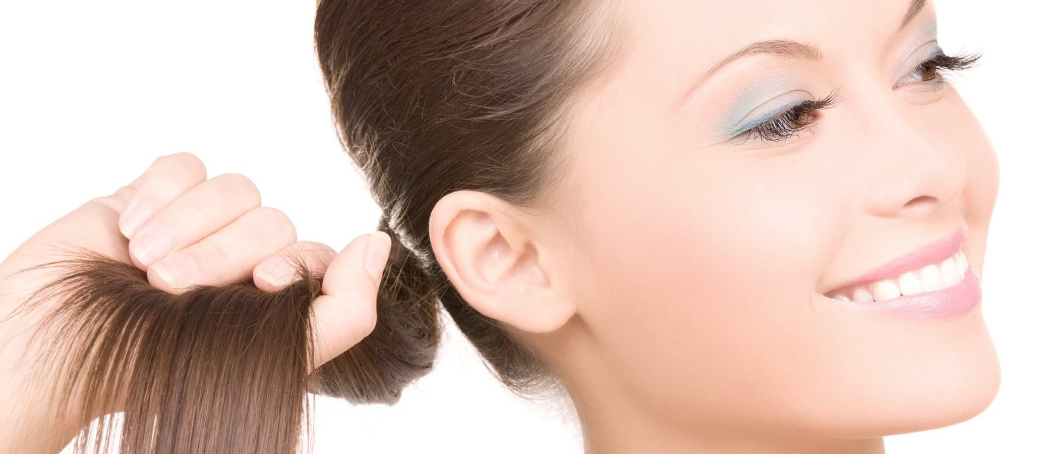 Coleta: un peinado muy cómodo y rápido