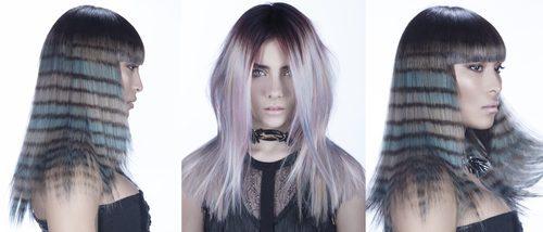 Las tendencias del verano 2017 en corte y color de cabello para mujeres