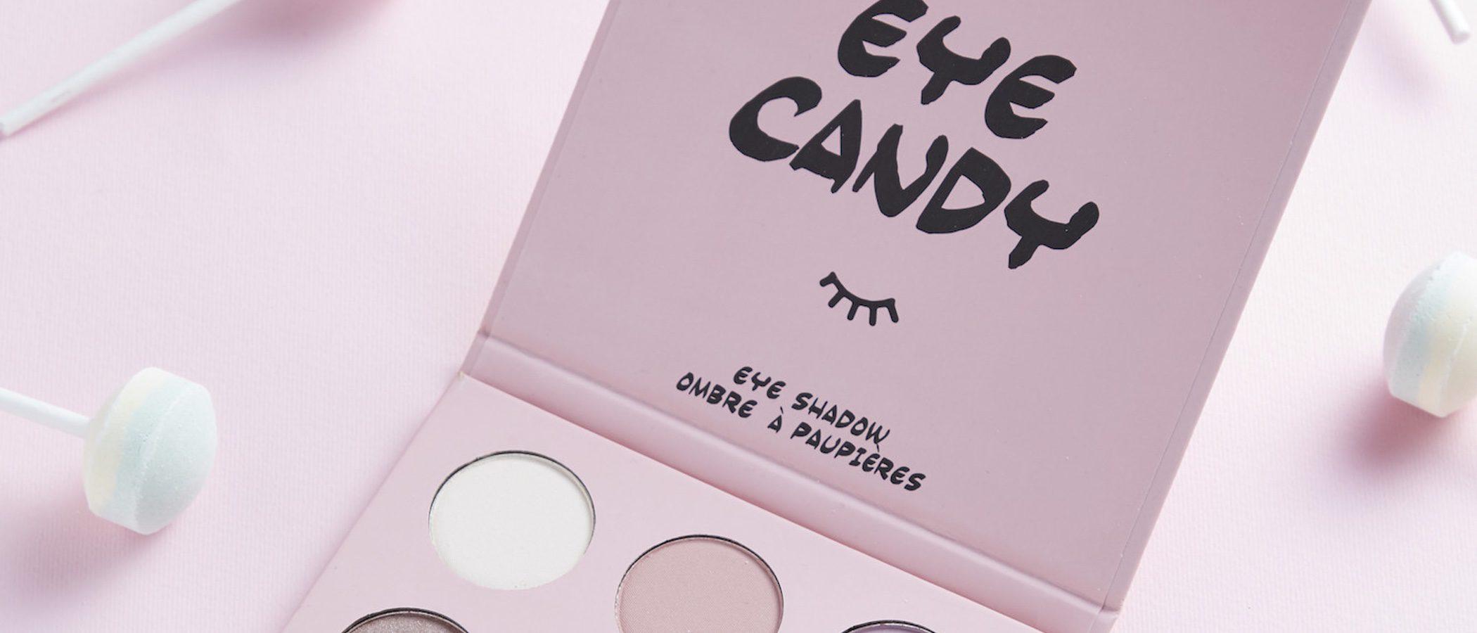 Primark lanza su colección más dulce: 'Cotton Candy'