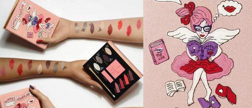 'Olympia's Wonderland', la colorida colección de maquillaje de Lancôme en colaboración con Olympia Le-Tan