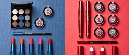 The Face Shop Lanza Una Colección De Maquillaje Inspirada En