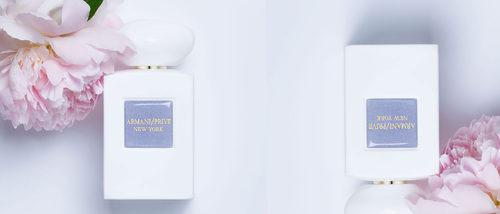 Armani suma a la lujosa colección de Armani Privé una nueva fragancia: 'Armani Privé New York'