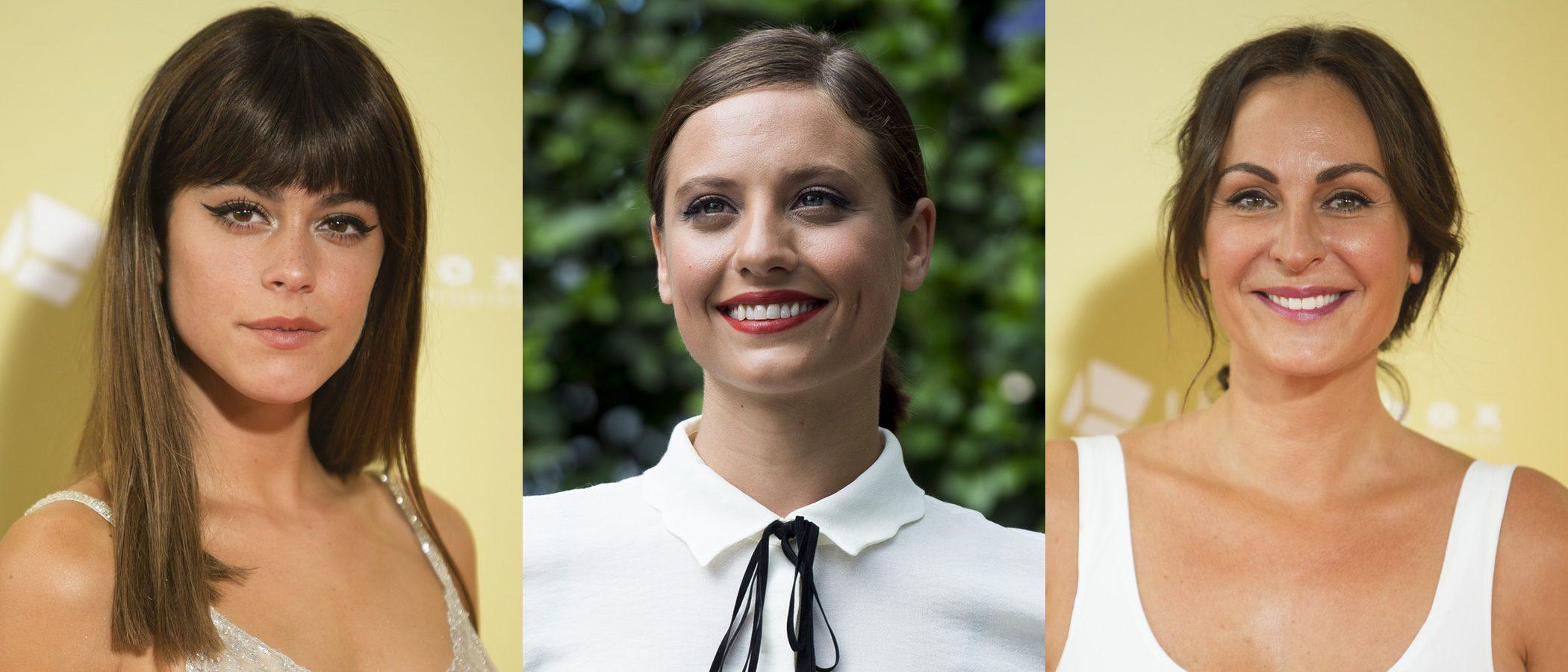 Tini Stoessel y Ana Milán, entre los mejores beauty looks de la semana