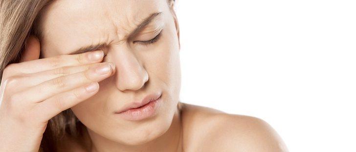 Cómo maquillarse para ocultar la mirada cansada
