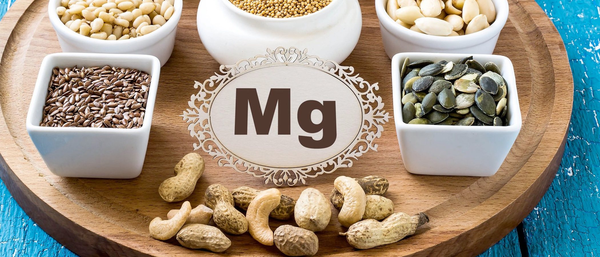 Beneficios del carbonato de magnesio