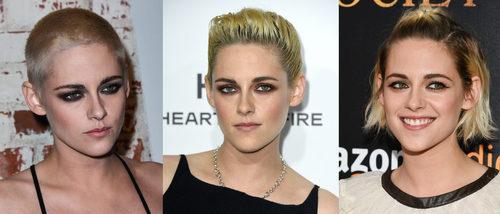 Maquíllate como Kristen Stewart